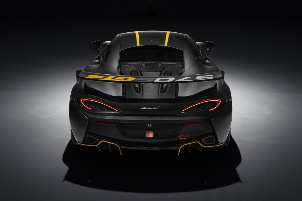 McLaren 570S GT4 (officiel)