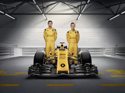 Renault R.S.16 (définitive)
