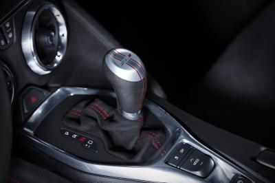 Chevrolet Camaro ZL1 Cabriolet