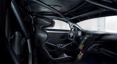 Honda NSX GT3 (officiel)