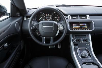 Land Rover Evoque Cabriolet 2016 (essai)