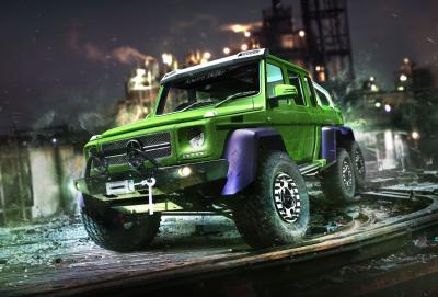 Quelle voiture pour quel super-héros ?