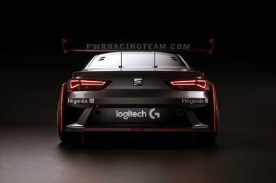 Seat Leon STCC (officiel)