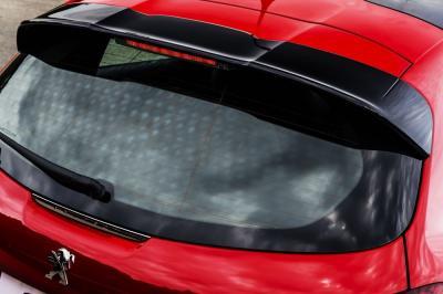 Peugeot 208 GT 2016 (officiel)