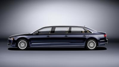 Audi A8 L Extended 2016 (officiel)