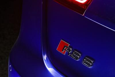 Audi RS6 Avant Performance 2016 (essai)
