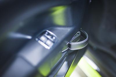 Aston Martin Vantage GT8 2016 (officiel)