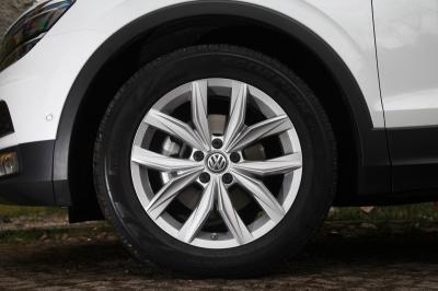 Volkswagen Tiguan TDI 150 2x4 2016 (essai)