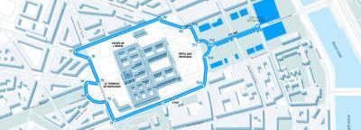 Formule E – Tout savoir sur l'ePrix de Paris