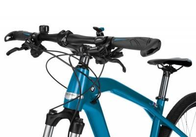 La BMW M2 donne naissance à un vélo