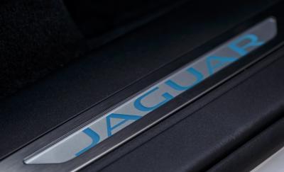 Jaguar F-Pace 2016 (essai)