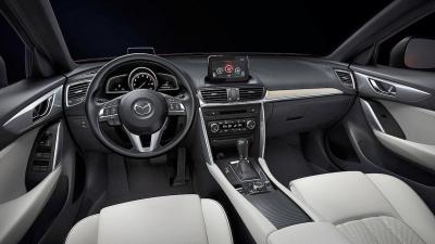 Mazda CX-4 2016 (officiel)