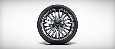 Hyundai Avante Sport 2016