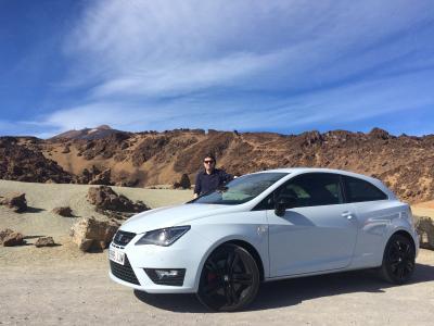 Seat Ibiza Cupra 2016 (essai)