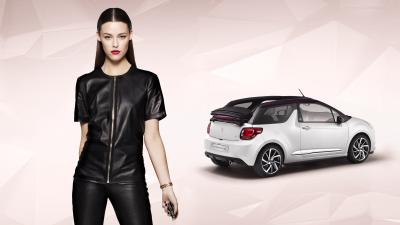 DS 3 Givenchy Le MakeUp 2016 (officiel)