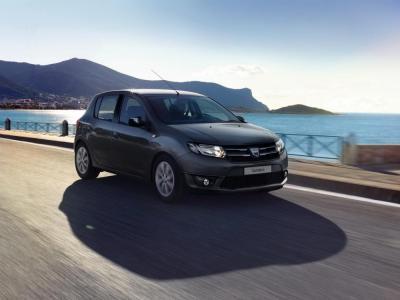 Le top 10 des ventes de voitures en France entre janvier et avril 2016