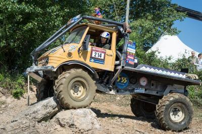 Europa Truck Trial 2016
