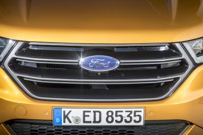 Essai Ford Edge TDCi 210 i-AWD Powershift Sport 2016 (essai)