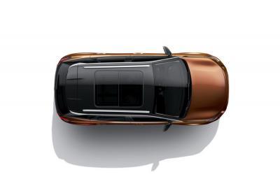 Peugeot 3008 II (officiel)