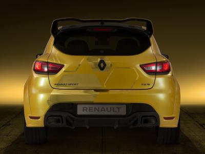 Renault Clio RS 16 (officiel)