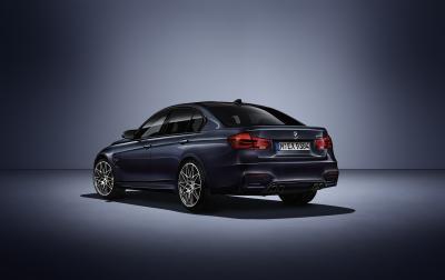 BMW M3 30 Jahre 2016