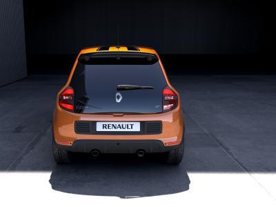 Renault Twingo GT 2016 (officiel)