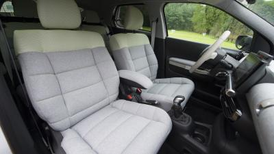 Citroën Advanced Comfort