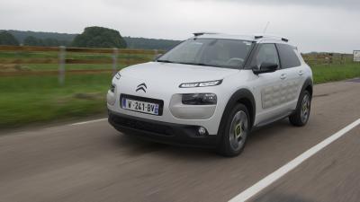 Citroën Advanced Comfort