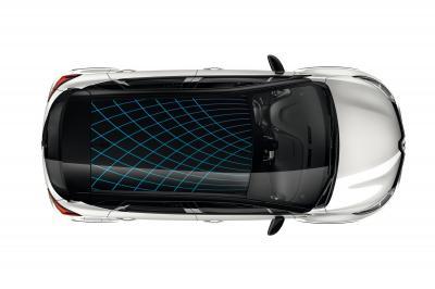 Renault Captur Wave 2016 (officiel)