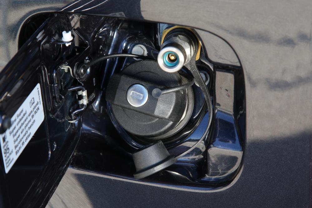 Volkswagen Caddy 2016 (officiel)