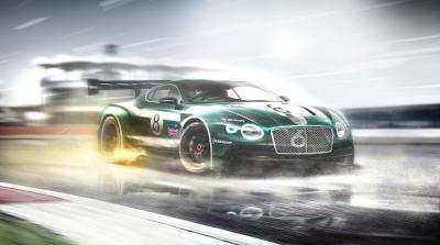 Les supercars du moment se transforment en bolides des 24 Heures du Mans