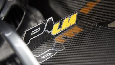 McLaren P1 LM (officiel)