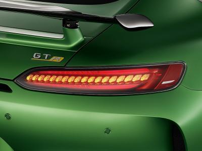 Mercedes-AMG GT-R 2017 (officiel)