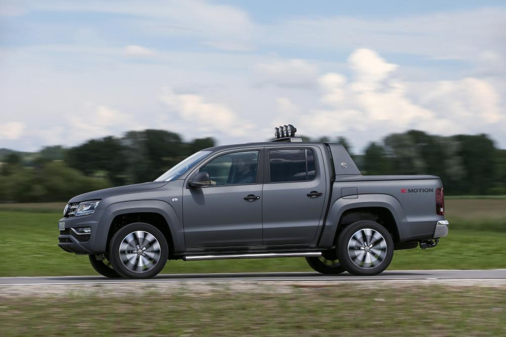 albums photos volkswagen amarok v6 tdi restyl 2016 essai. Black Bedroom Furniture Sets. Home Design Ideas