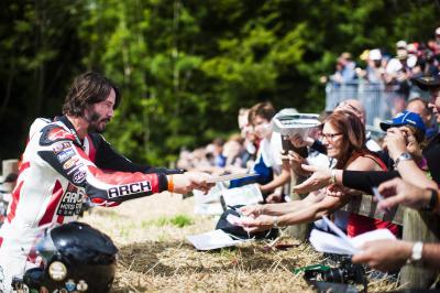 Les stars du Festival Of Speed de Goodwood