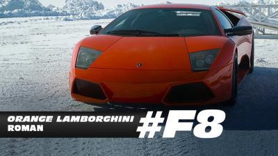 Les nouvelles armes de Fast and Furious 8