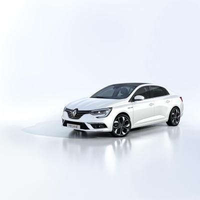 Renault Mégane IV Sedan 2016 (officiel)