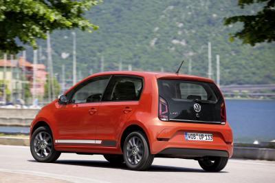 Volkswagen Up! 2016 (essai)