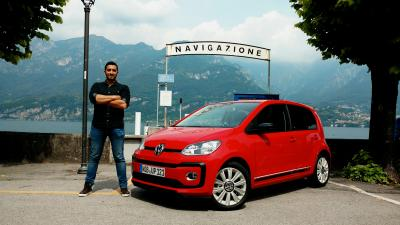 Volkswagen Up! 2016 (essai)
