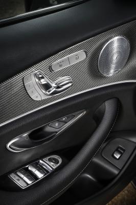Mercedes Classe E 2016 (essai)