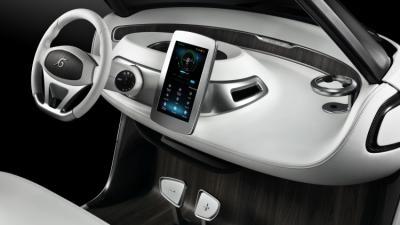Mercedes-Benz Style Edition Garia