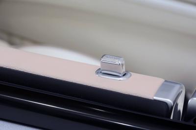 Mercedes SL 65 AMG Brabus 800 2016