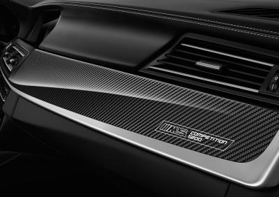 BMW M5 Competition Edition 2016 (officiel)