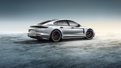 Porsche Panamera 2016 par Porsche Exclusive