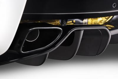 McLaren 570GT par MSO