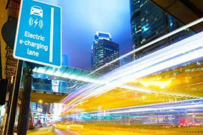 Découvrez les panneaux de signalisation du futur