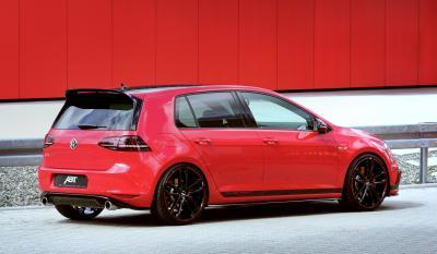 Volkswagen Golf GTI Clubsport par ABT : 340 ch pour une traction