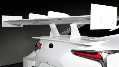 Lexus LC GT 500