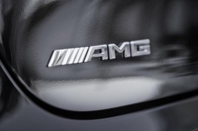 Mercedes-AMG GLC 43 Coupé 2016 (officiel)