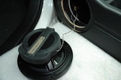 Toyota Auris Hifimobile Clarion Full Digital